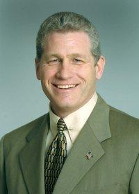 Rep Bernie O'Neill