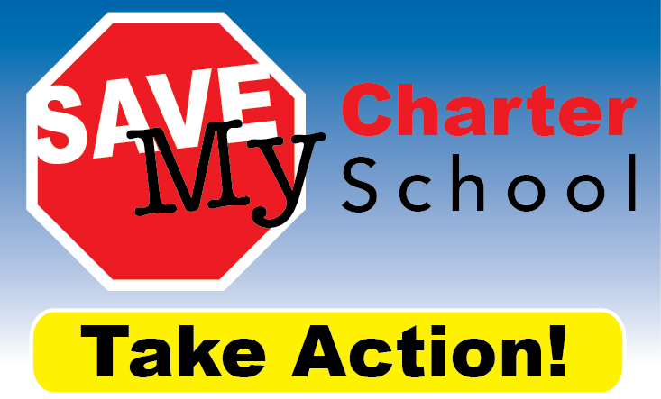 Save My Cyber Charter School